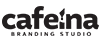Cafeina Branding Studio Logo