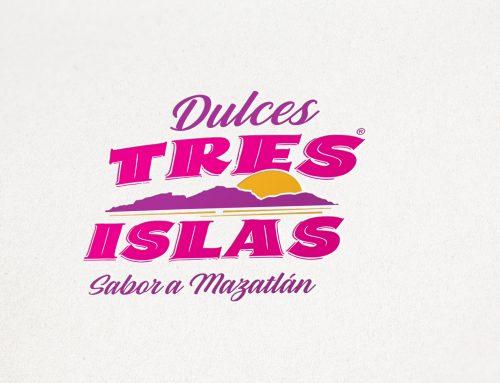 Dulces Tres Islas